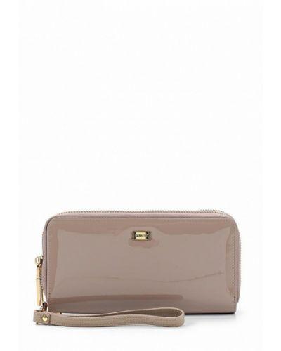 Розовый кошелек Fabretti