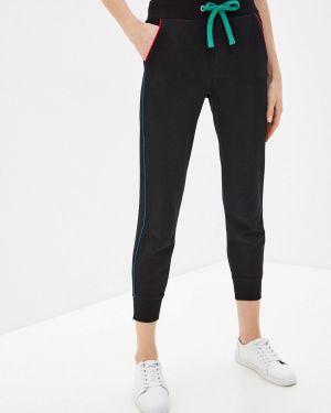 Черные спортивные брюки United Colors Of Benetton