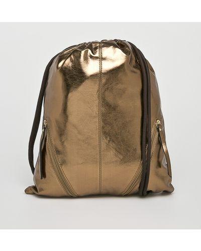 Коричневый рюкзак Answear