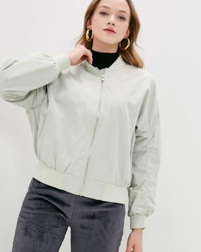 Зеленая куртка Ostin