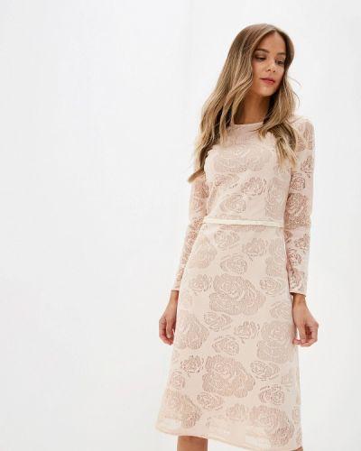 Платье - розовое Imago