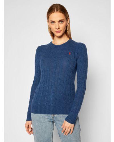 Kaszmir sweter Polo Ralph Lauren