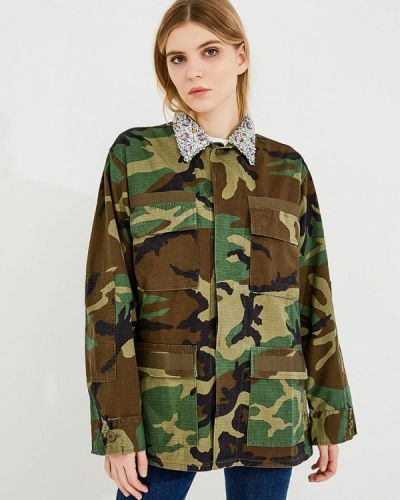 Куртка весенняя Forte Couture