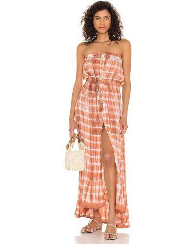 Платье макси Tiare Hawaii