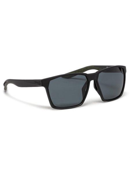 Czarne okulary Nike