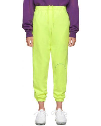 Спортивные брюки с карманами с манжетами Martine Rose