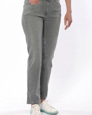 Хлопковые джинсы Zerres