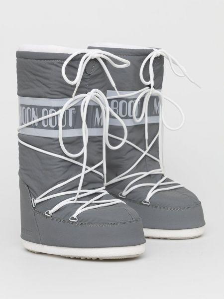 Сапоги классические Moon Boot