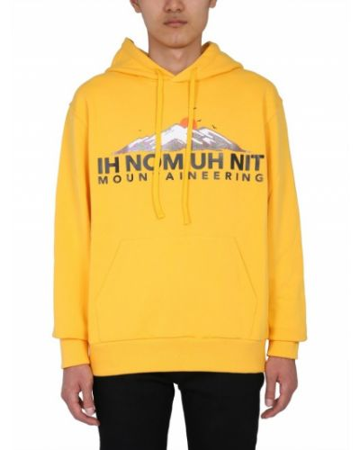 Żółta bluza Ih Nom Uh Nit