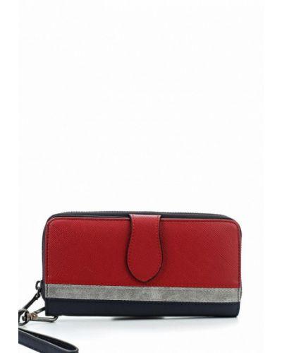 Кожаный кошелек S.oliver