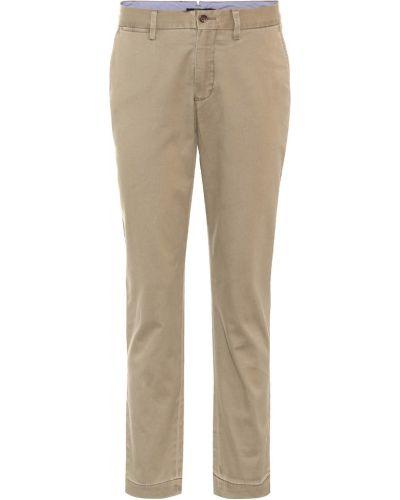 Летние брюки зеленый брюки-хулиганы Polo Ralph Lauren