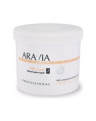 Скраб для тела антицеллюлитный Aravia