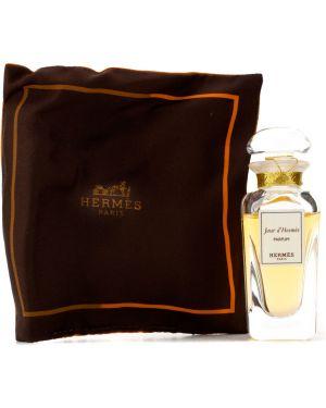 Духи ароматизированный с цветочным принтом Hermès