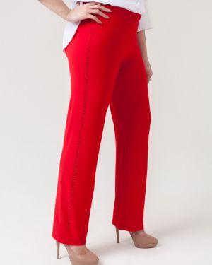 Трикотажные классические брюки Sparada