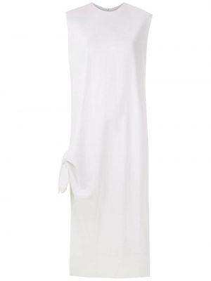 Льняное платье Osklen