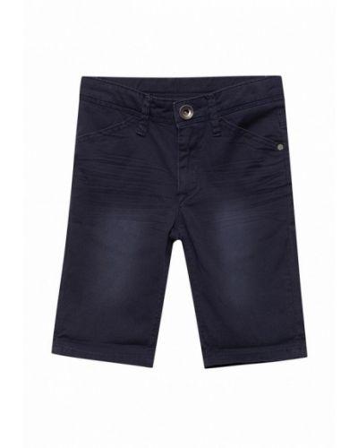 Синие шорты B-karo