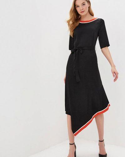 Платье турецкий черное Perspective