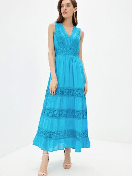 Ватное хлопковое платье Fresh Cotton
