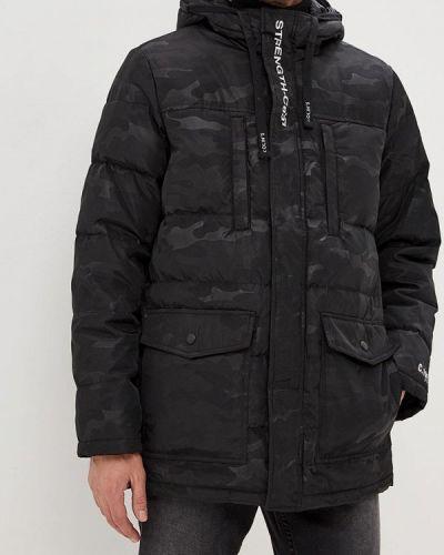 Зимняя куртка осенняя осенний Colin's