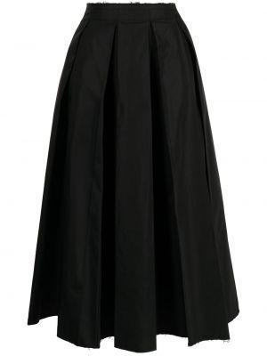 Długa spódnica - czarna Enfold