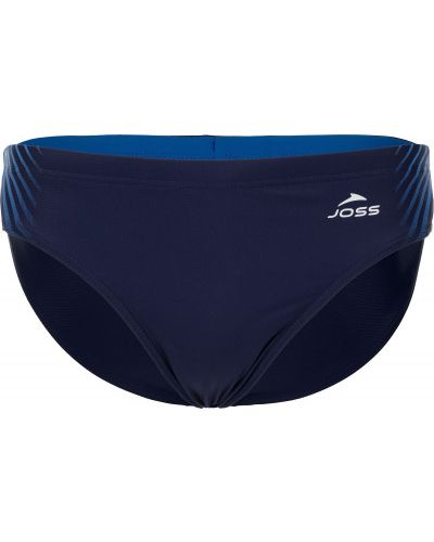 Плавки спортивный синий Joss