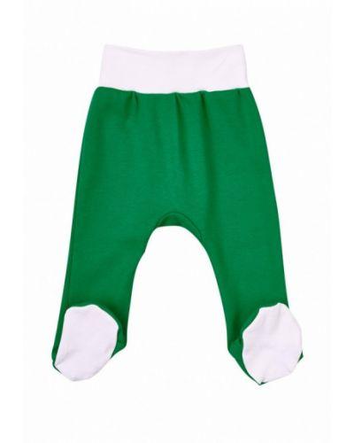 Ползунки зеленый Garnamama