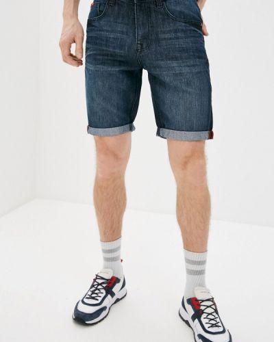 Синие джинсовые шорты Lee Cooper