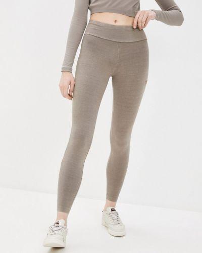 Классические брюки - бежевые Reebok Classic