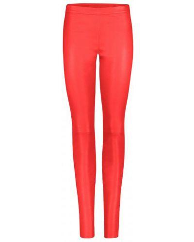 Spodnie skorzane Ibana