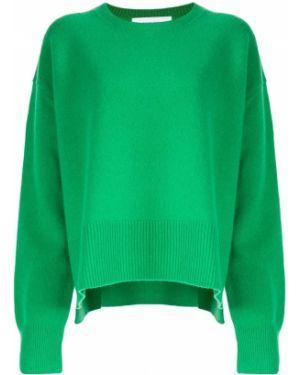 Джемпер - зеленый Le Ciel Bleu