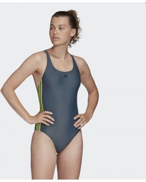 Слитный купальник Adidas