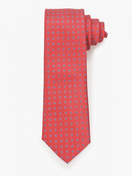Красный галстук Angelo Bonetti
