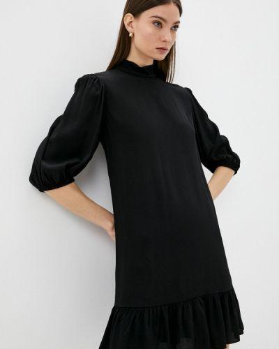 Повседневное платье - черное The Kooples