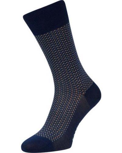 Bawełna bawełna niebieski skarpety Falke