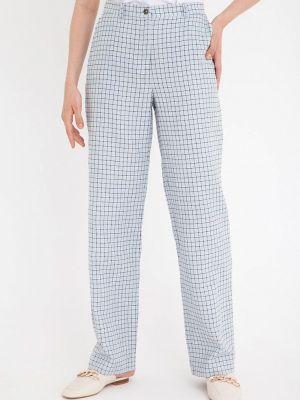 Голубые весенние брюки Gregory