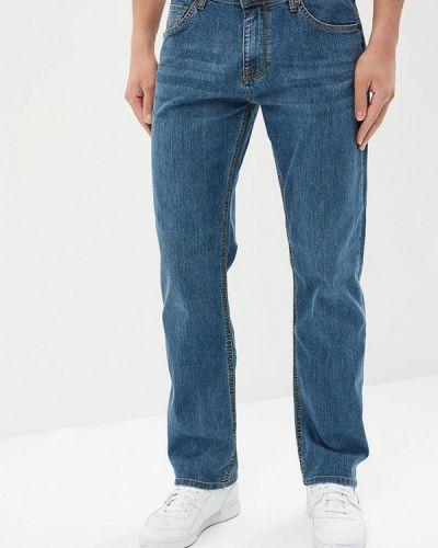 Прямые джинсы синий Colin's