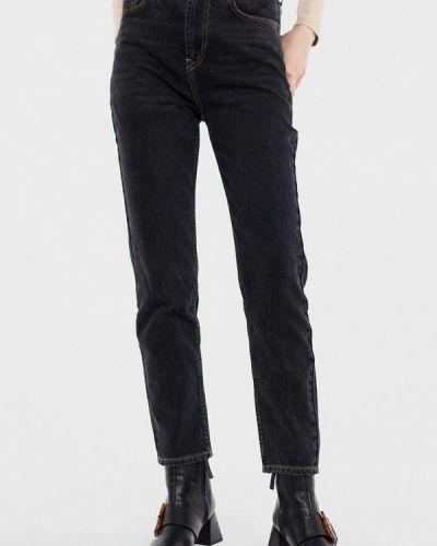 Прямые джинсы турецкий черные Lime