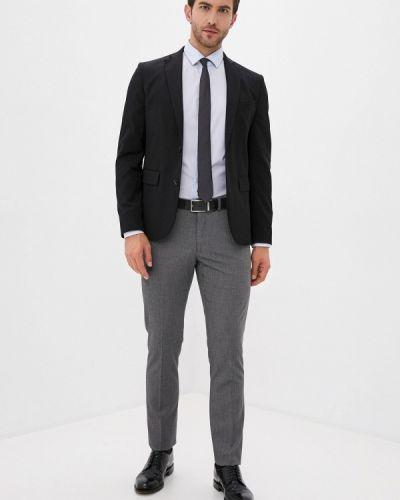 Серые брюки Celio