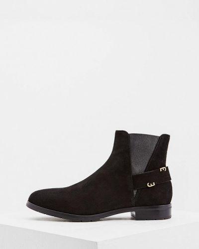 Ботинки челси осенние кожаные Fabi