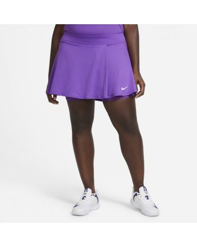 Fioletowa spódnica Nike