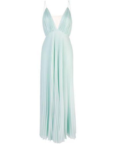 Платье с декольте на бретелях Jill Jill Stuart