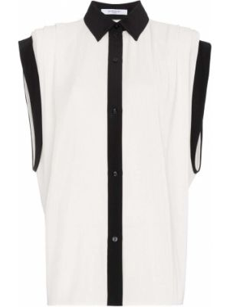 Szorty - białe Givenchy