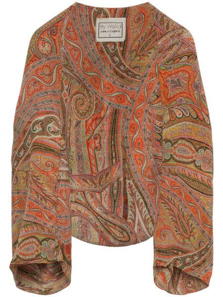 Куртка By Walid