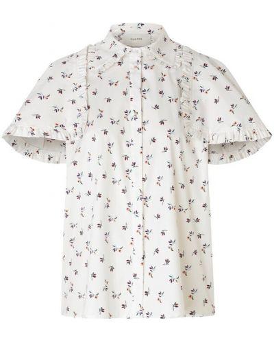 Biała bluzka Munthe