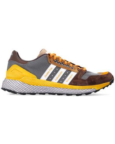 Sneakersy niskie - szare Adidas Originals