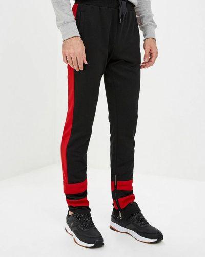 Черные спортивные брюки Tommy Hilfiger
