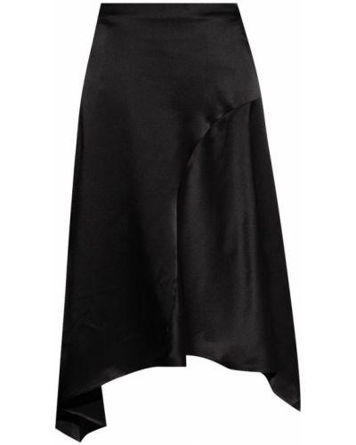 Czarna spódnica Misbhv