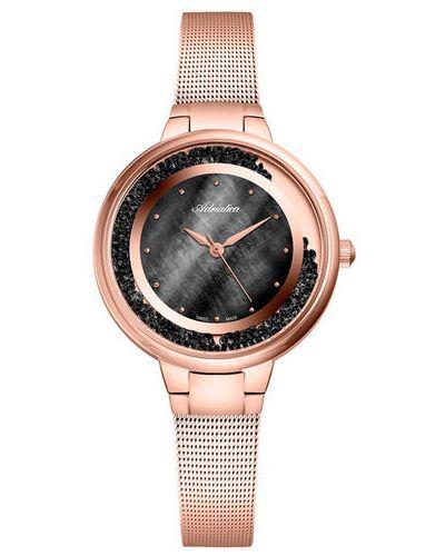 Złoty zegarek Adriatica