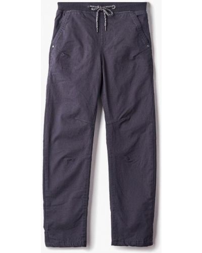 Серые брюки чиносы Acoola