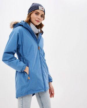 Утепленная куртка демисезонная осенняя Trespass